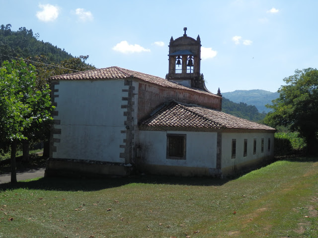 Manuel y Francisco Peruyera Nacieron en Grases. Parroquia de San Vicente de Grases.